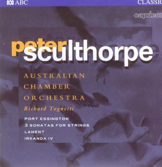 Port Essington/Sonata For Strings No.1/Lament/...