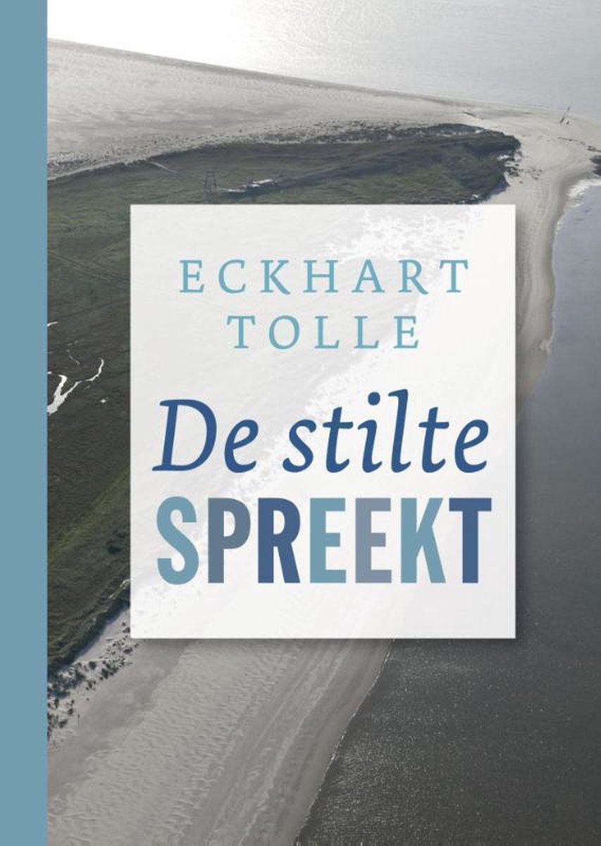 bol.com | De stilte spreekt, Eckhart Tolle | 9789020212990 | Boeken
