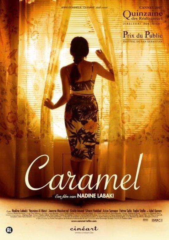Cover van de film 'Caramel'