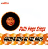 Sings Golden Hits of the Boys