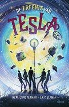 Accelerati-trilogie 1 -   De erfenis van Tesla
