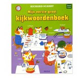 Boek - Scarry Mijn eerste groot kijkwoordenboek