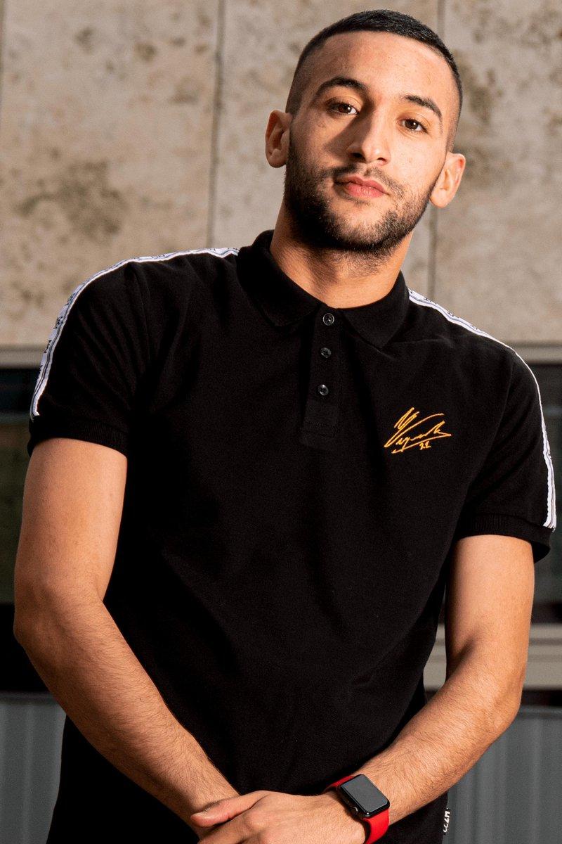 Sweater Hakim Ziyech HZ22 | Official Ajax Fanshop