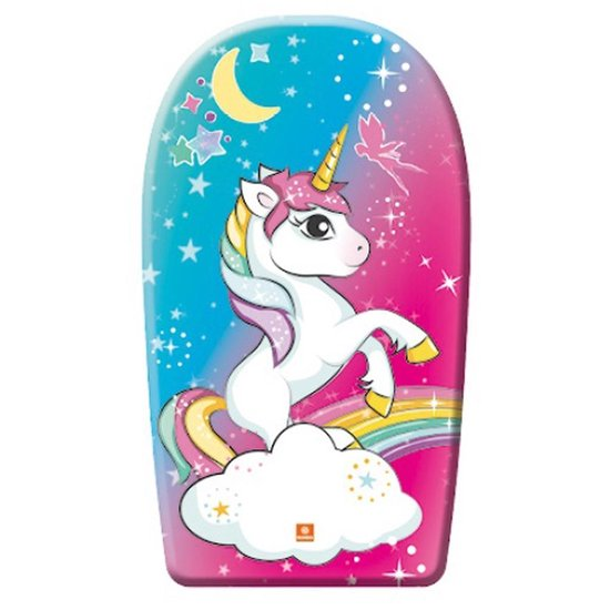 Bodyboard Unicorn 84cm