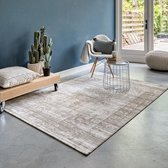 Home Living by PD - Vloerkleed - Classic - 80x150 cm - Creme
