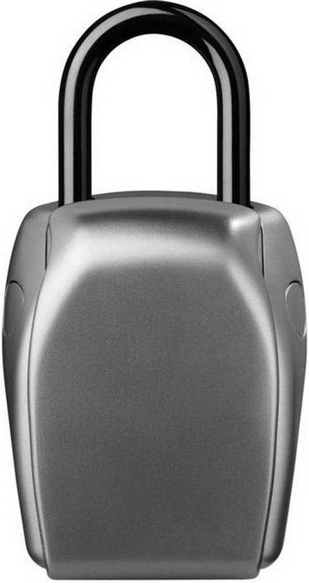 Masterlock 5414EURD Sleutelkast - Met Beugel - Verzinkt Staal