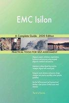 EMC Isilon A Complete Guide - 2020 Edition