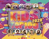 CD cover van Kids Top 100 - 2020 van Kids Top 100