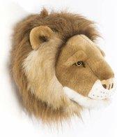 Dierenkop Trophy Leeuw Cesar | Wild & Soft