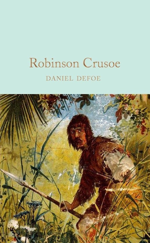 Afbeelding van Robinson Crusoe