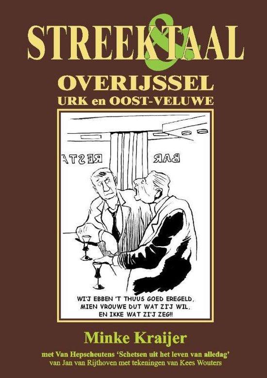Streek & Taal - Overijssel - Minke Kraijer |