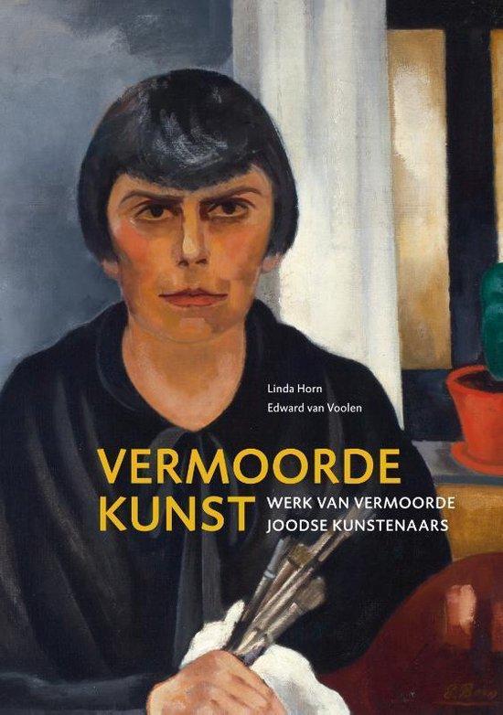 Vermoorde Kunst - Linda Horn |