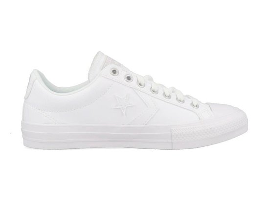Converse All Stars Star Player 144152C Wit 35
