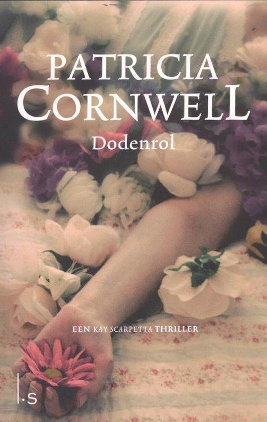 Dodenrol - Patricia D. Cornwell pdf epub