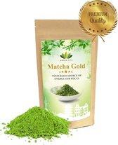 Japanse Matcha Thee - 50 gr
