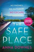 Omslag The Safe Place