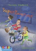 Toneellezen  -   SuperZwerver