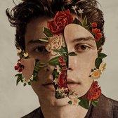 CD cover van Shawn Mendes (LP) van Shawn Mendes