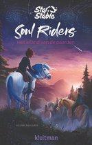Star Stable  -  Soul Riders Het eiland van de paarden