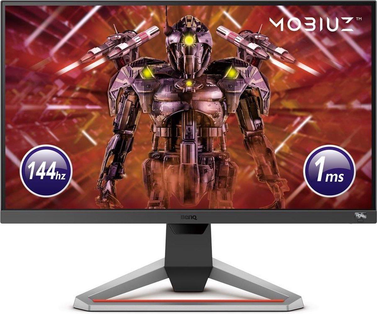 BenQ Mobiuz EX2710 - IPS Gaming Monitor - 144hz -25inch kopen