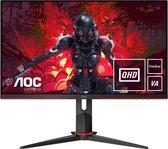 AOC Q27G2U - QHD VA Gaming Monitor - 27 Inch (144hz)