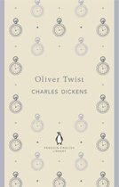 Afbeelding van Oliver Twist (Penguin English Library)