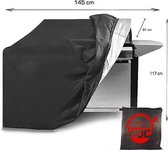 COVER UP HOC bbq hoes 145x61 x117 cm  Barbecue hoes/ afdekhoes bbq /  met trekkoord