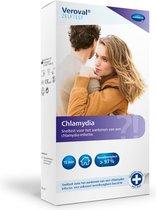 Veroval Zelftest Chlamydia bij vrouwen