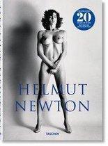 Helmut Newton. SUMO, 20th Anniversary Edition
