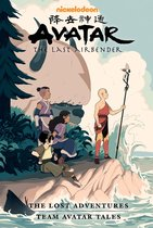 Bol Com Avatar The Last Airbender Katara And The Pirate S Silver Ebook Faith Erin Hicks