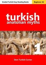 Anatolian Myths 1 Troy