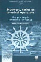 Stouwers, naties en terminal operators: het gewijzigde juridisch lands