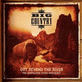 Out Beyond The River - The Compulsion Years Anthol