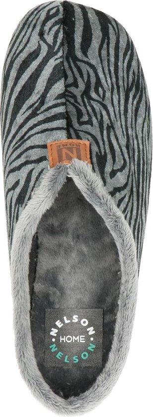 Dames schoenen   Nelson dames pantoffel