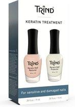 Trind Keratin Treatment 1 Set
