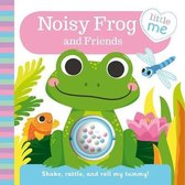Noisy Frog and Friends