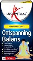 Lucovitaal Ontspanning Balans