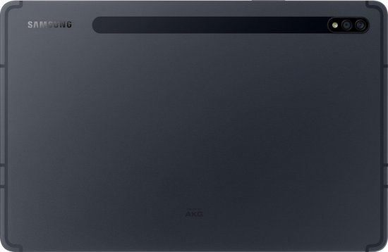Samsung Galaxy Tab S7 - 256GB - Zwart