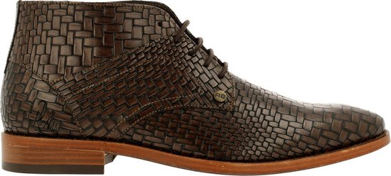 Rehab Barry Bri Lace-Up Men Brown 44