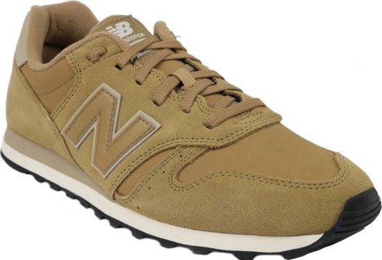 New Balance 373 Classics Traditionnels Sneaker Heren Sneakers - Maat 41.5 -  Mannen - bruin