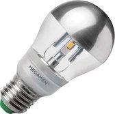Megaman LED kopspiegellamp - 5Watt DIMBAAR (zilver)