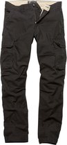 Vintage Industries Reef pantalon black