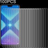 Let op type!! 100 stuks 0 26 mm 9H 2.5D explosieveilige getemperd glas Film voor Huawei Honor 8 X