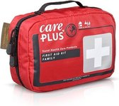 Care Plus First Aid Kid Family - EHBO Kit
