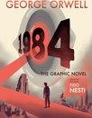 Omslag 1984: The Graphic Novel