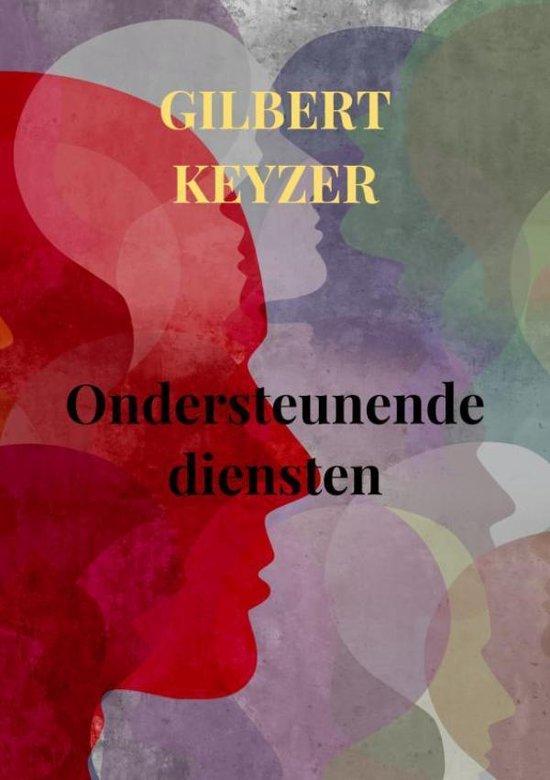 Ondersteunende diensten - Gilbert Keyzer | Readingchampions.org.uk