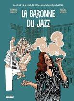 La baronne du jazz - La vraie vie de légende de Pannonica de Koenigswarter