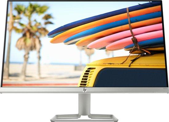 HP 24FW - Full HD IPS Monitor - 24inch