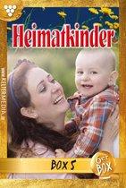 Heimatkinder Jubiläumsbox 5 – Heimatroman