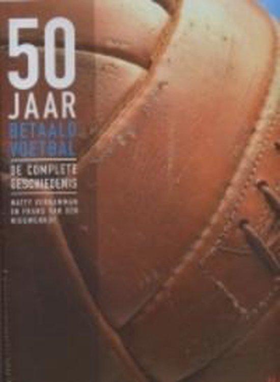 50 Jaar Betaald Voetbal - Matty Verkamman | Readingchampions.org.uk